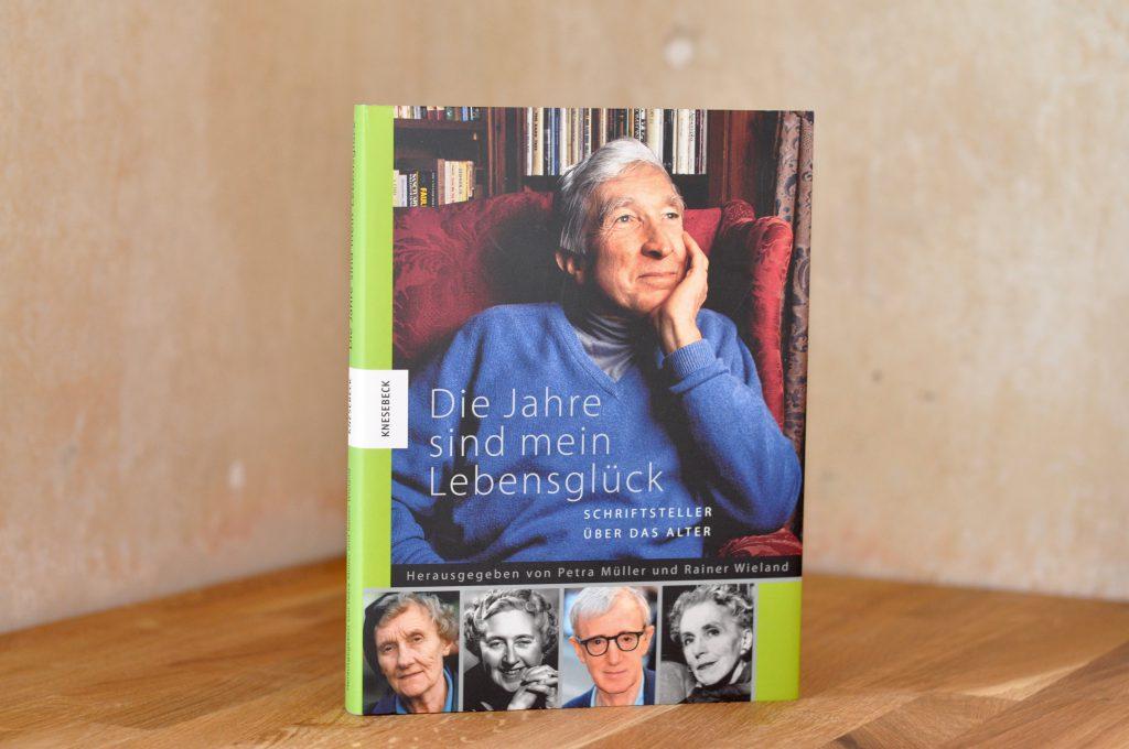 Schriftsteller über das Alter